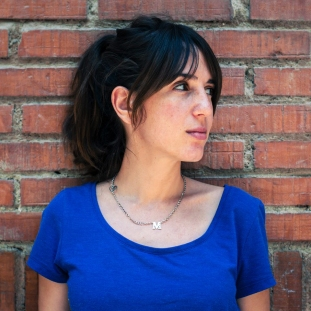 María Serrano Ilustradora