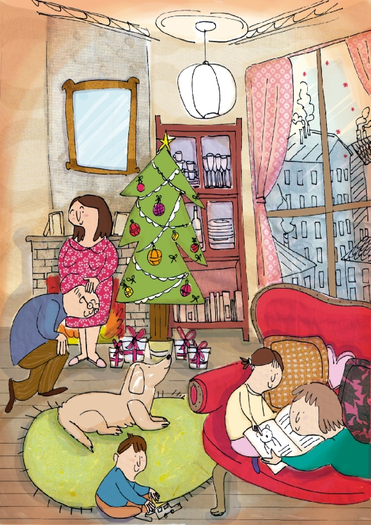 mariaserranoillustration_christmastime3