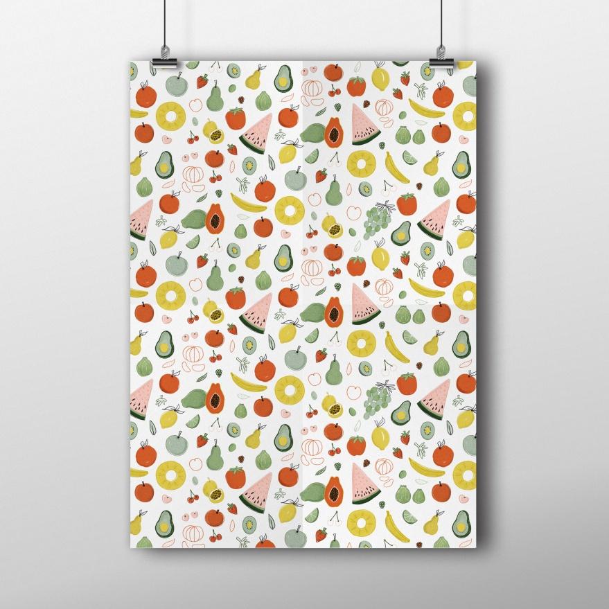 posterfruit