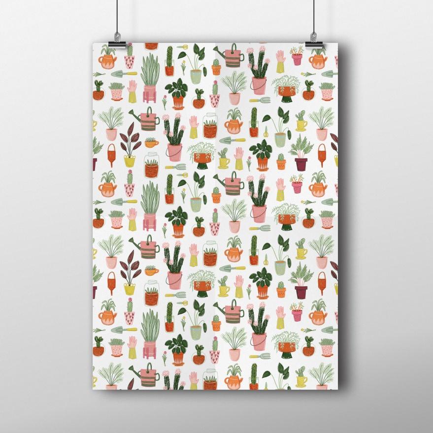 posterplants
